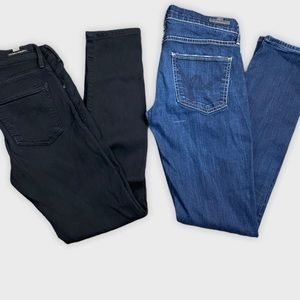 Bundle Of Citizens Of Humanity Jeans Size 26